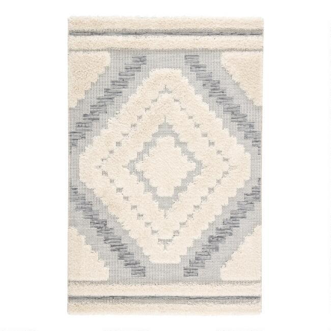 Crawley Rug - Ballard Designs