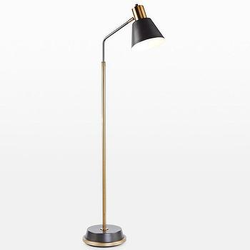Stella Floor Lamp Urban Outfitters
