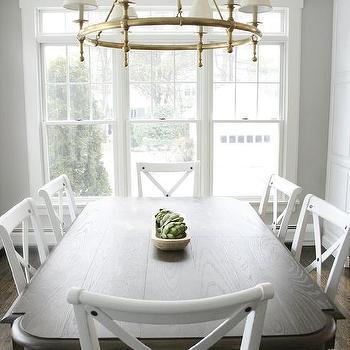 Modern Farmhouse Dining Room Design Ideas