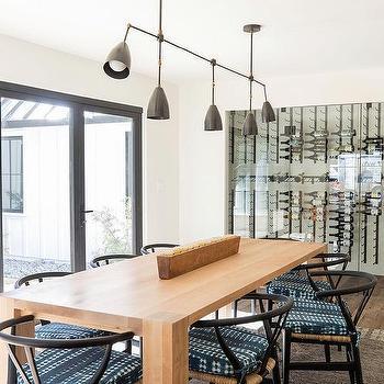 Black Wishbone Chairs Dining Room Off 65, Black Wishbone Chairs Dining Room Set