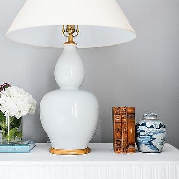 Black Gourd Bedroom Lamps Design Ideas
