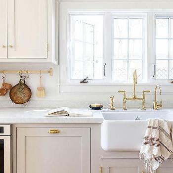 Wall Mounted Kitchen Utensils Rack Design Ideas