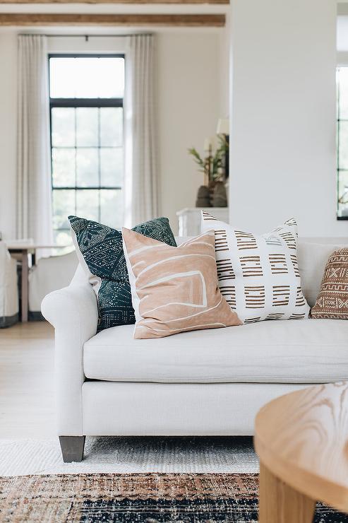Beige Sofa Design Ideas