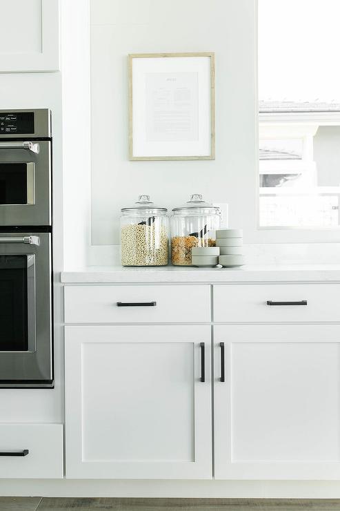 Oil Rubbed Bronze Kitchen Cabinet Hardware Design Ideas