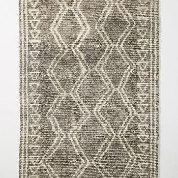 Hand Knotted Persian Rug - Products