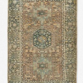Vintage Threshold Wool Rug - Products