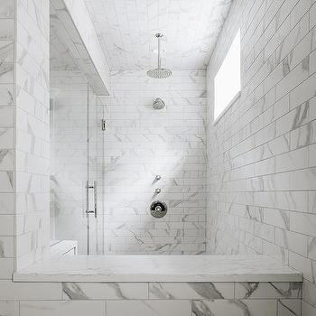 Extra Large Walk In Shower Design Ideas