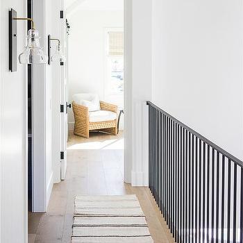 Master Bath Hallway Design Ideas