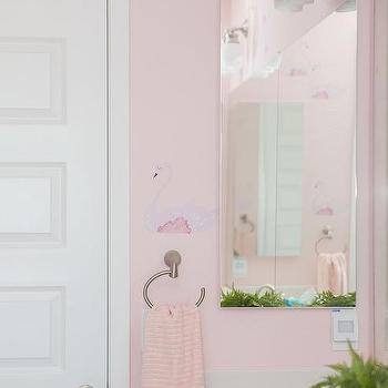 Girls Bathroom Ideas Design