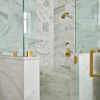 Extra Large Shower Design Ideas