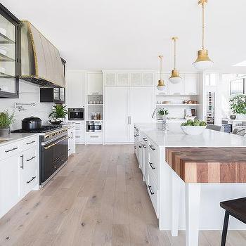 Kitchen Island Extension Design Ideas