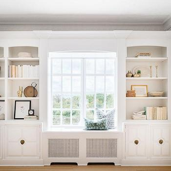 Living Room Built In Cabinets Design Ideas, Cabinets For Living Room